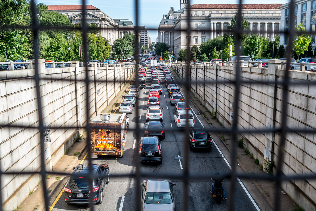 What is the Best Way to Commute Into DC?