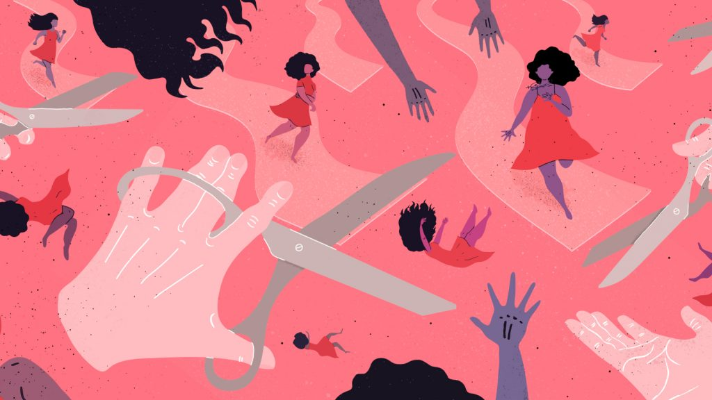 Why Does Intersectionality Matter in the Context of Reproductive Rights?